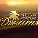 Machine a sous Mega Fortune de Netent