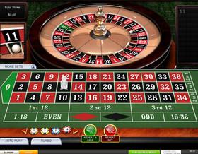Roulette 3D Premium sur Casino.com