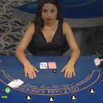 Tournoi en ligne blackjack sur Fairway Casino