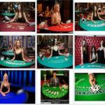 Oscar Bianca Casino integre Evolution Gaming
