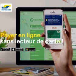 Bancontact disponible sur Casino777 et Dublinbet Casino
