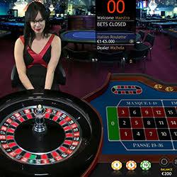 Roulette en ligne sur Ramses Casino
