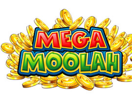 Machine a sous Mega Moolah de Microgaming