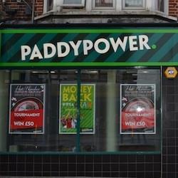 Paddy Power Betfair s'equipe des machines a sous Netent