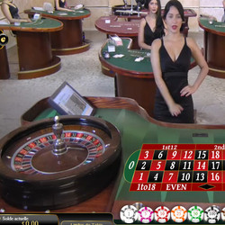 Roulette electronique disparait au profit de roulette high tech