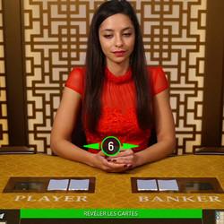 Casino777 intègre Baccarat Control Squeeze