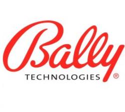 Logiciel Bally Technologies