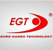 Logiciel Euro Games Technology ou EGT