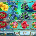 Machine a sous WinterBerries de Yggdrasil