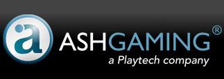 Logiciel Ash Gaming