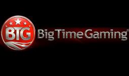 Logiciel Big Time Gaming
