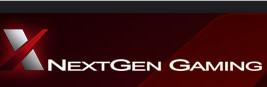 Logiciel NextGen Gaming