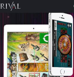 Logiciel Rival Gaming