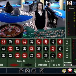 Tournoi Roulette en ligne Fairway Casino 2017