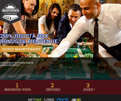 OrientXpress Casino intègre Croupiers en Direct