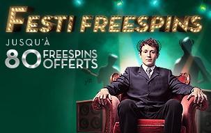 Bonus Cresus Casino avec Free Spins machines a sous