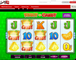 Nouveaux jeux Microgaming intégrés sur Lucky31 Casino