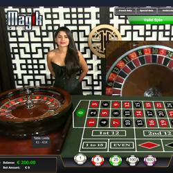 Roulette Magik Casino