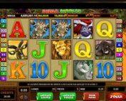 Le jackpot progressif Megah Moolah tombe sur un casino mobile