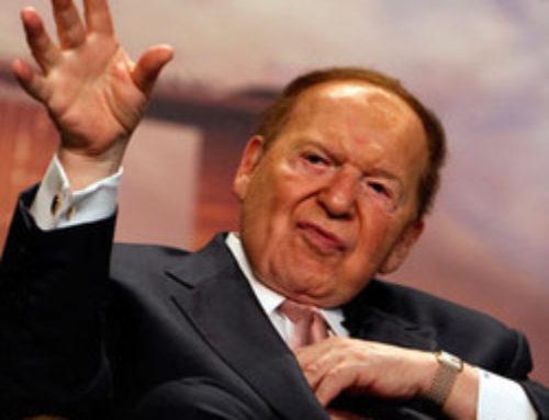 Casinos Japon: Sheldon Adelson prévoit un investissement de 10 milliards