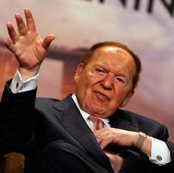 Sheldon Adelson veut ouvrir son casino au Japon