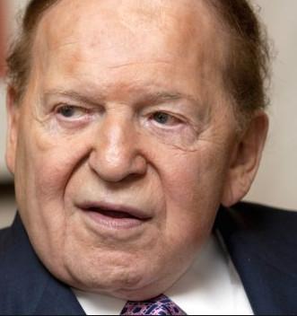 Sheldon Adelson un AS des casinos