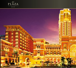 The Plaza Macao, vestige des casinos de Macao