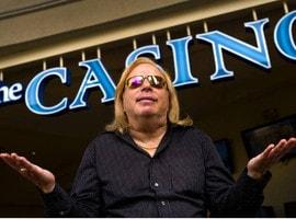 Jan Flato n'a pas encaisse ses 100000$ de jackpot au Seminole Hard Rock Casino