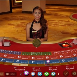 Live Baccarat Lucky31 Casino
