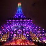 Le Parisian Macao touché par la légionellose?