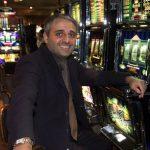 Patrick Partouche, patron du groupe des casinos Partouche