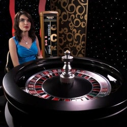 Roulette Lucky31