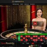 Speed Roulette, la nouvelle roulette en ligne Evolution Gaming