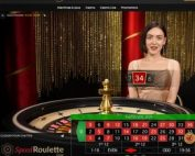 Speed Roulette est la nouvelle table de roulette en ligne en direct d'Evolution Gaming