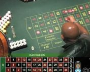 Authentic Roulette Professional du casino Saint Vincent