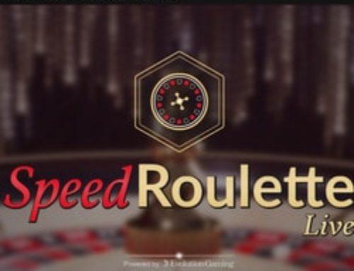Découvrez en vidéo la Speed Roulette sur Casino Extra