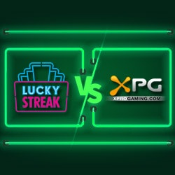 Comparatif Live Roulette LuckyStreak VS Xpro Gaming
