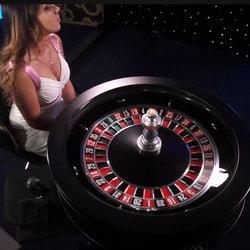 Roulette Immersive sur Bitstarz