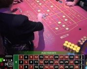 Authentic Turbo Roulette en direct du Casino de l'Hotel Hilton de Batumi