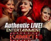 Cabarets aux tables Authentic Gaming du Casino Hilton de Batumi
