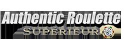 Live Roulette Authentic Superieur du Casino Saint-Vincent
