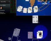 Tournoi de blackjack en ligne sur Fairway Casino en Aout 2017