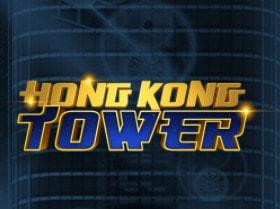 Machine a sous Hong Kong Tower du logiciel ELK Studios