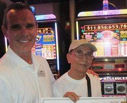 Méga jackpot Megabucks remporte au Fremont Casino de Las Vegas