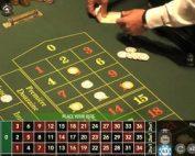 Dublinbet propose 10 live roulette en direct de 5 casinos réels