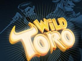 Machine a sous Wild Toro de ELK Studios