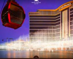 Joueurs high rollers de baccarat gagnent gros au Wynn Palace Macau
