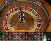 Roulette electronique en ligne Authentic Gaming