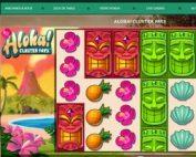 Bonus Cresus Casino avec Free Spins sur machines a sous Netent