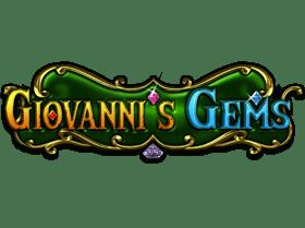 Machine a sous Giovanni's Gems du logiciel Betsoft